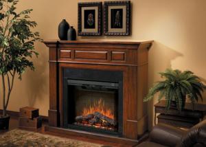 Electraflame Plug-in Fireplace