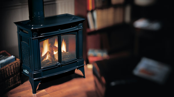 Hampton Gas Stoves - Welenco Stove Store €� Hampton Gas Stoves