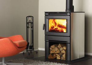 Hampton Wood Stoves, Fireplaces, and Inserts