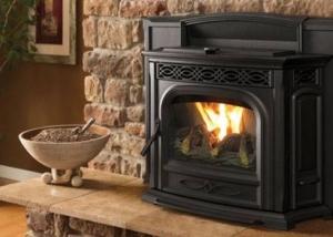 Harman Pellet Fireplace Insert
