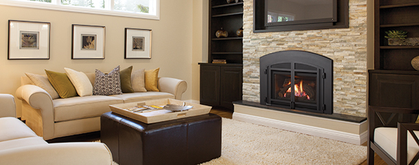 Regency Gas Inserts - Welenco Stove Store €� Gas Stoves & Fireplaces