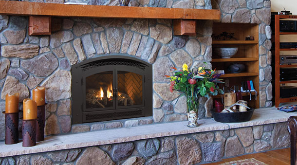 Excalibur Gas Inserts - Welenco Stove Store €� Gas Stoves & Fireplaces