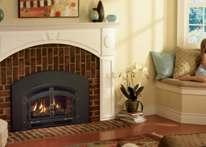 Excalibur Gas Fireplaces