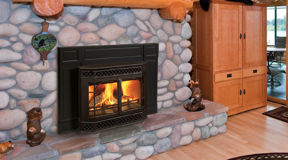 watch burning wood products regency inserts b our video en fireplace