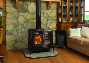 Vermont Castings Wood Stoves