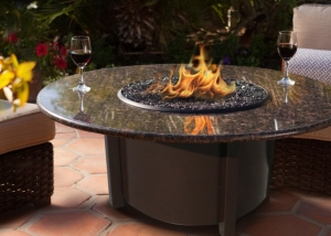 California Concepts Fire Pits
