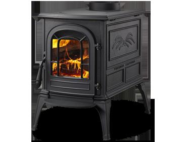 Vermont Castings 174 Aspen Non Catalytic Wood Burning Stove